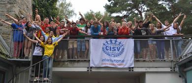 Herzlich willkommen im CISV Hannover!