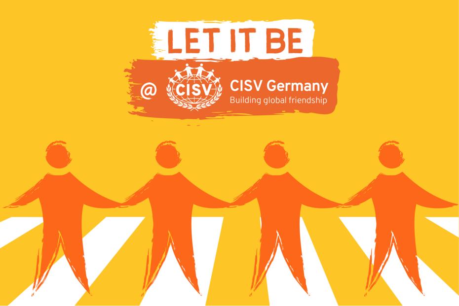 Let it be @ CISV