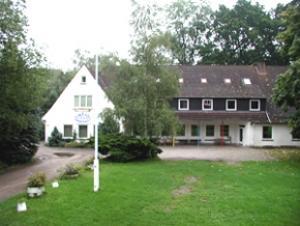 unser Haus in Hamburg-Lemsahl