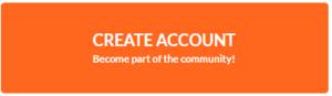 """Über den Button """"Create Account"""" kannst du dich bei mycisv registrieren"""